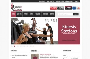 Fitness & Wellness Oase